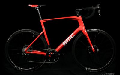 Sèrie F 04 – BMC Roadmachine RM 01 Disc