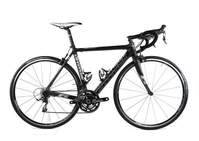 Cannondale: Supersix Carbon 105