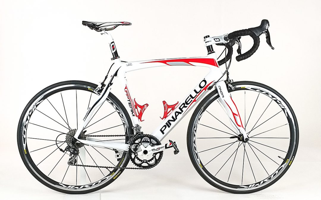 Pinarello: Onda FP Team