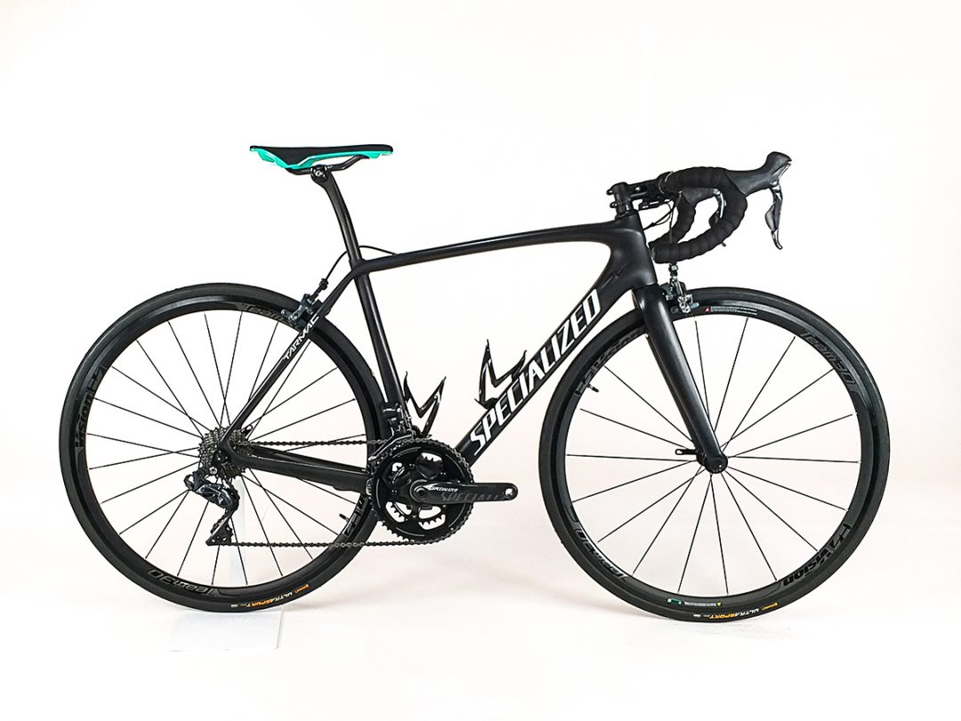 Specialized: Tarmac