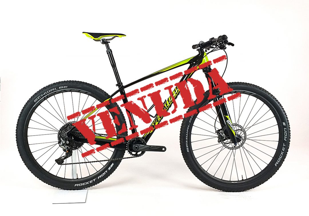 Specialized: Stumpjumper Expert Carbon