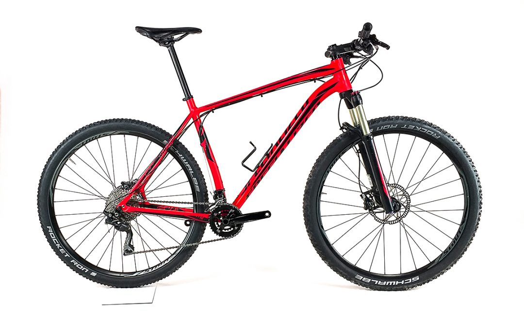 Specialized: Crave