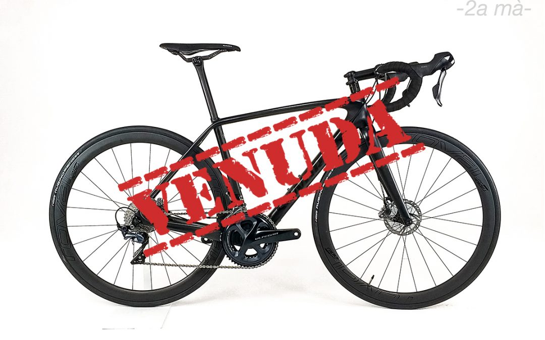 Specialized: S-works Tarmac Disc