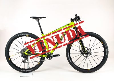 Trek: Superfly 9