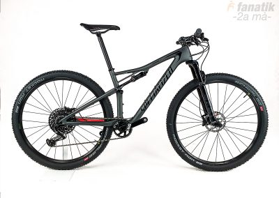 Specialized: Epic Carbon (quadre i components nous!)