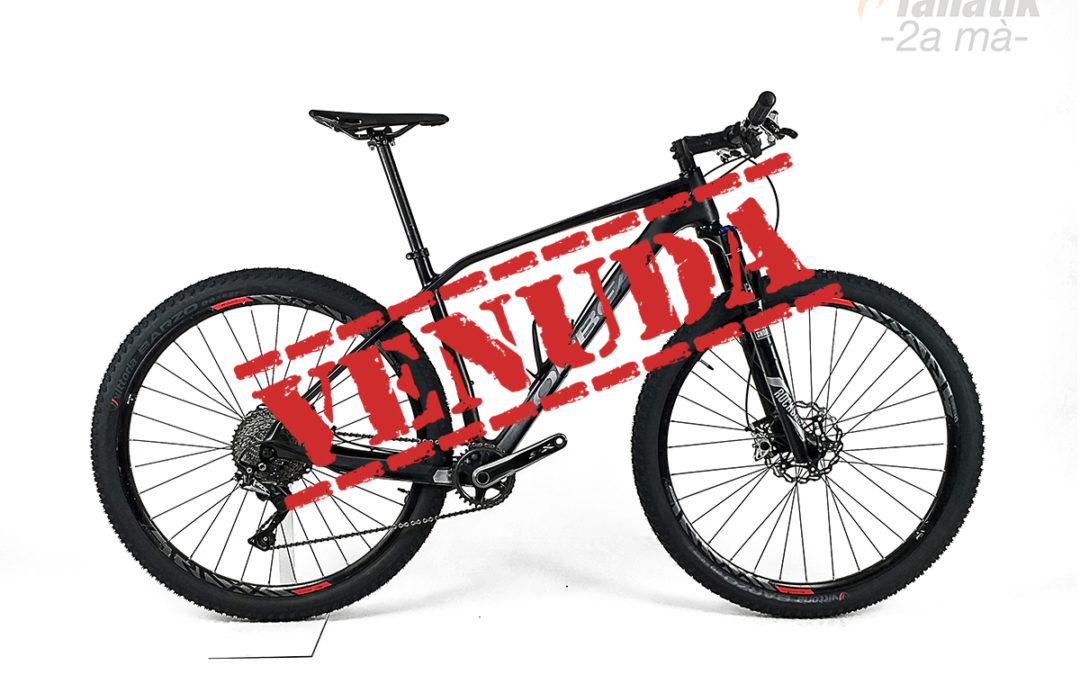 Orbea: Alma M50