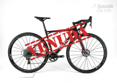 BMC: Crossmachine CX01