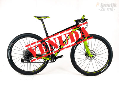Scott: Scale RC 900 World Cup